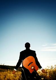 Gospel Guitar Chords